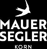 Mauersegler Korn – Neckarliebe Logo